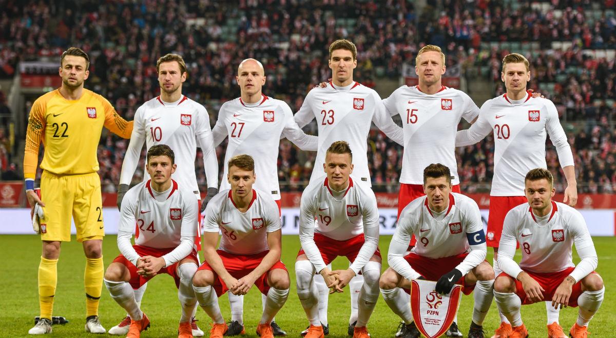 a2b037bd1 Rosja 2018: biało-czerwoni kończą mundial z jednym zwycięstwem.