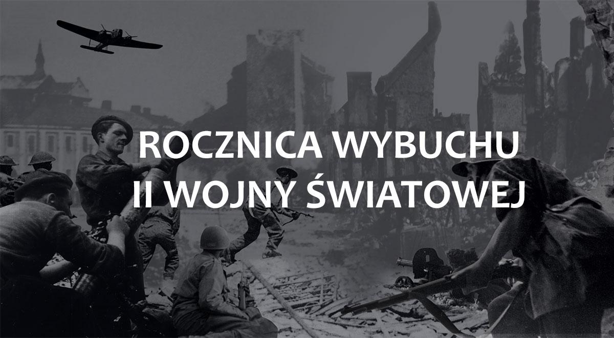 II wojna światowa w PolskieRadio.pl