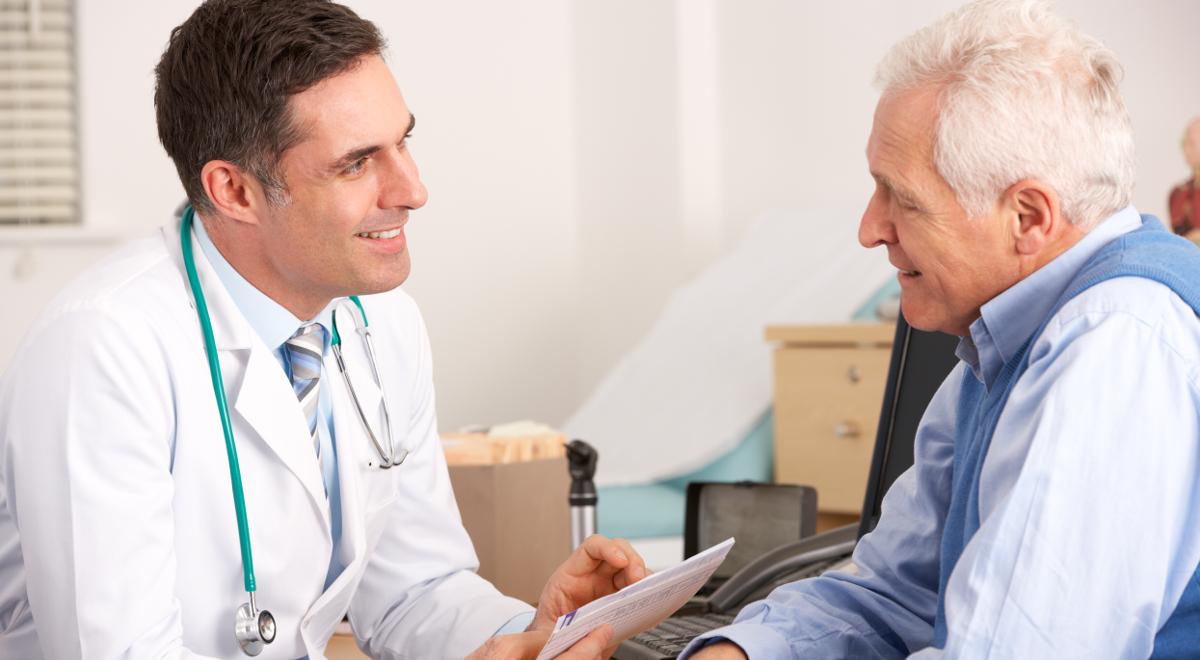 chronische fysiotherapie goedkeuring