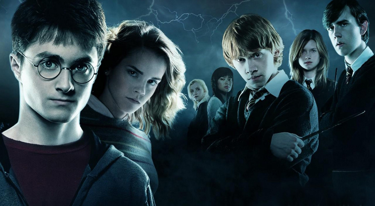Harry Potter trafi na deski teatru