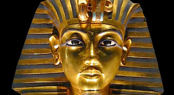 faraon tutanchamon śmierć