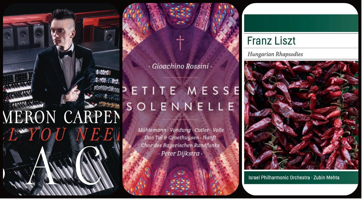 Flety Fortepian Klarnet I Róg Prokofiew I Muzyka Filmowa Dwójka