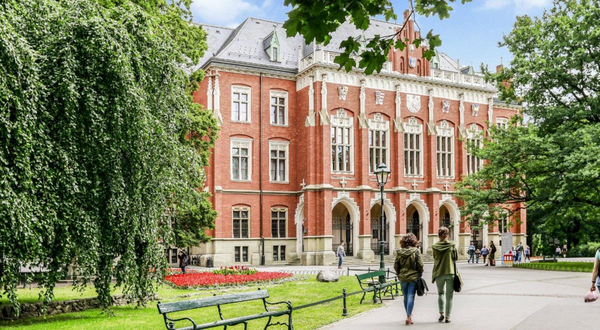 Рейтинг польских ВУЗов опубликовал образовательный фонд «Перспективы»