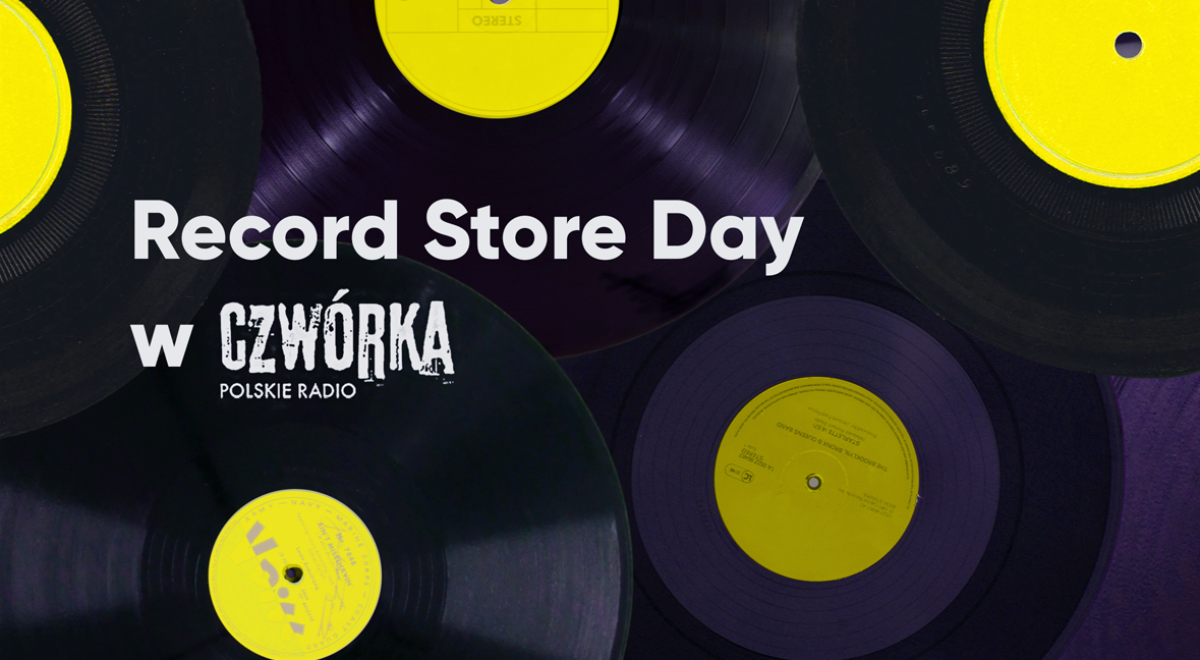 Record Store Day w Czwórce