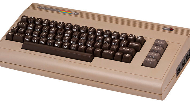 Komputer Commodore 64