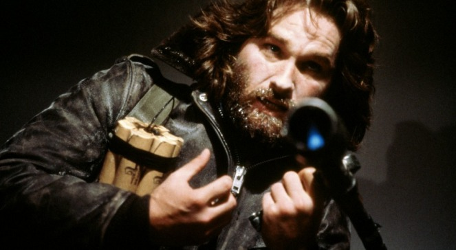 Kadr z filmu The Thing, reż. John Carpenter