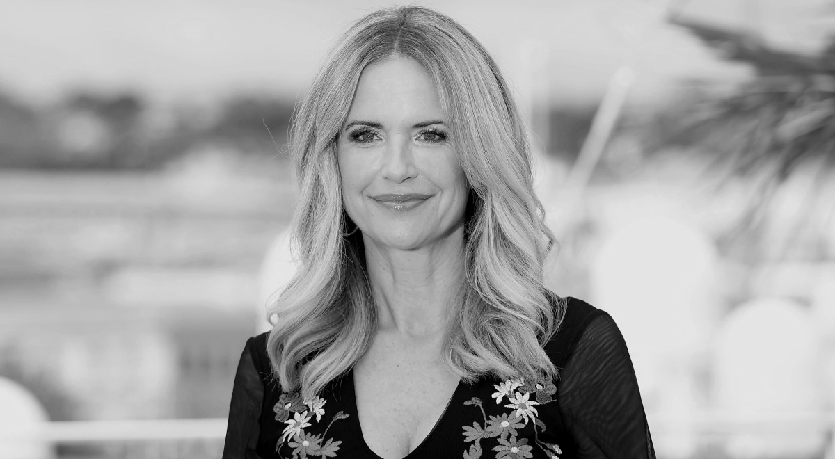 Kelly Preston  (1962-2020)