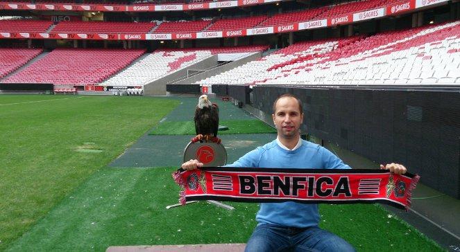 12aeb06fe Benfica Lizbona zmienia swoją filozofię szkolenia - Sport -  polskieradio24.pl