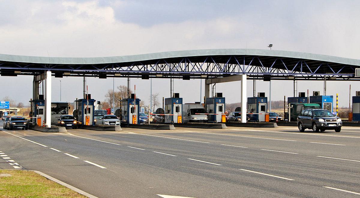 806d06b431dea Obecnie za pokonanie całego odcinka autostrady Katowice-Kraków kierowcy aut  osobowych płacą 20 zł -