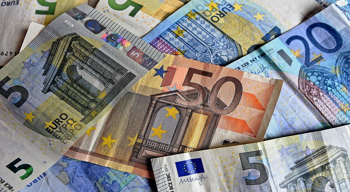 Польша получит около €160 млрд из фонда восстановления ЕС