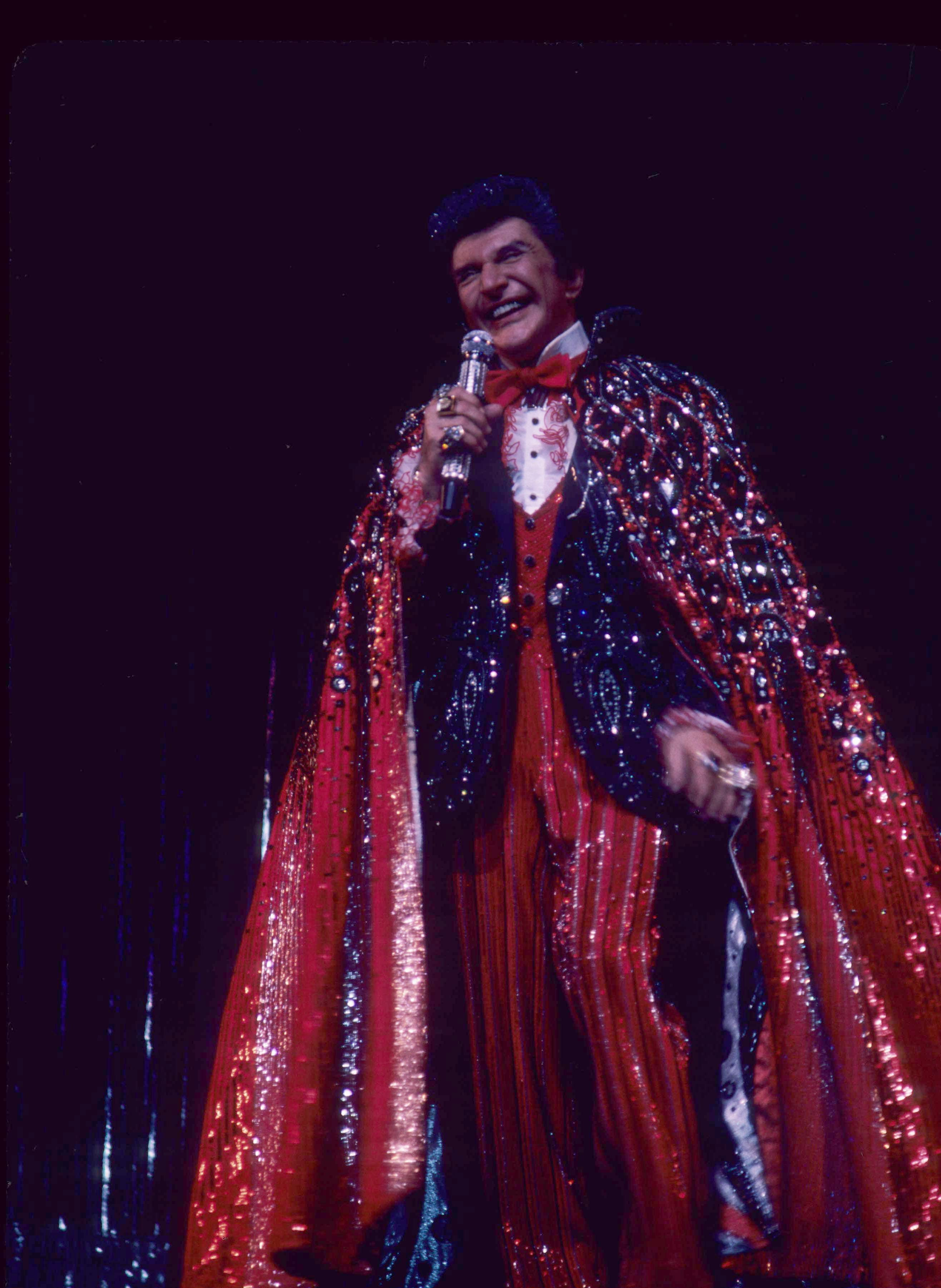 Liberace   Foto: Forum/Globe Photos / Zuma Press