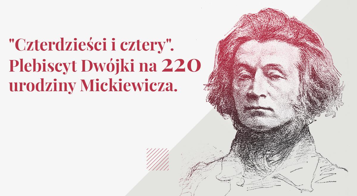 Adam Mickiewicz Był Rozczarowany Swoimi Czytelnikami