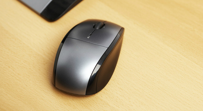 Microsoft Touch Mouse dla Windows 8