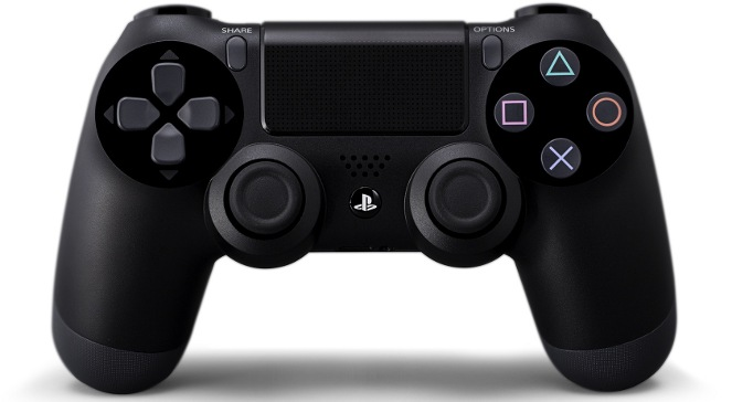 pad PlayStation 4