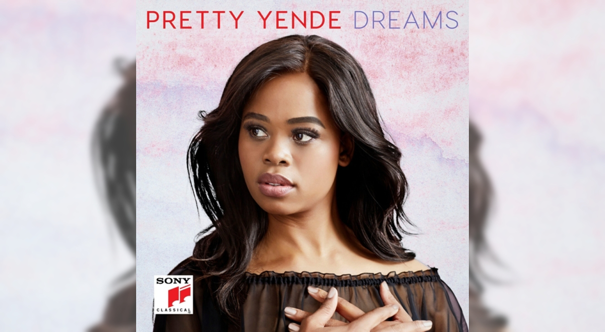 Pretty Yende Dreams