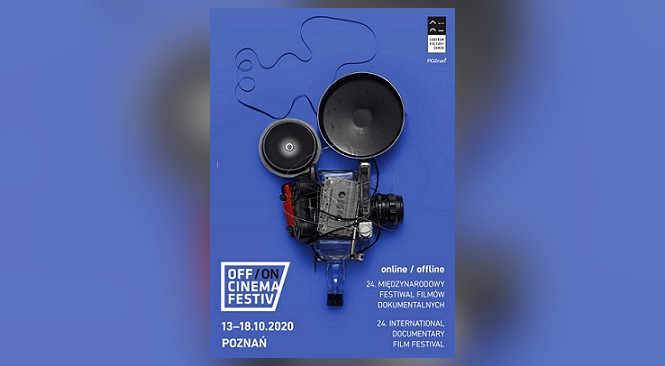 Festiwal OFF CINEMA 2020