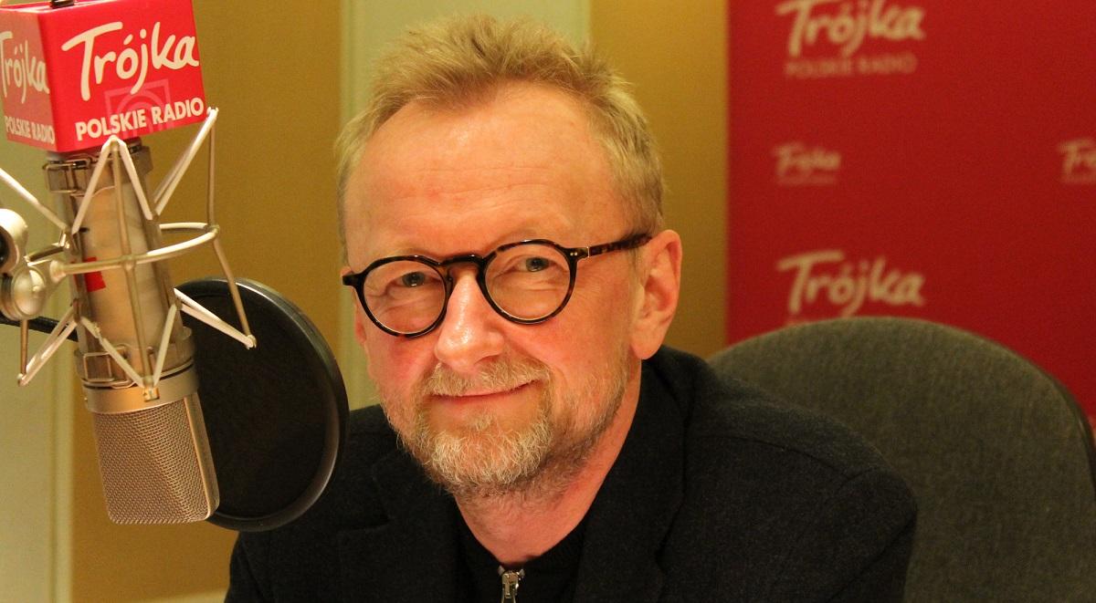 Andrzej Mastalerz (fot. Wojciech Dorosz)