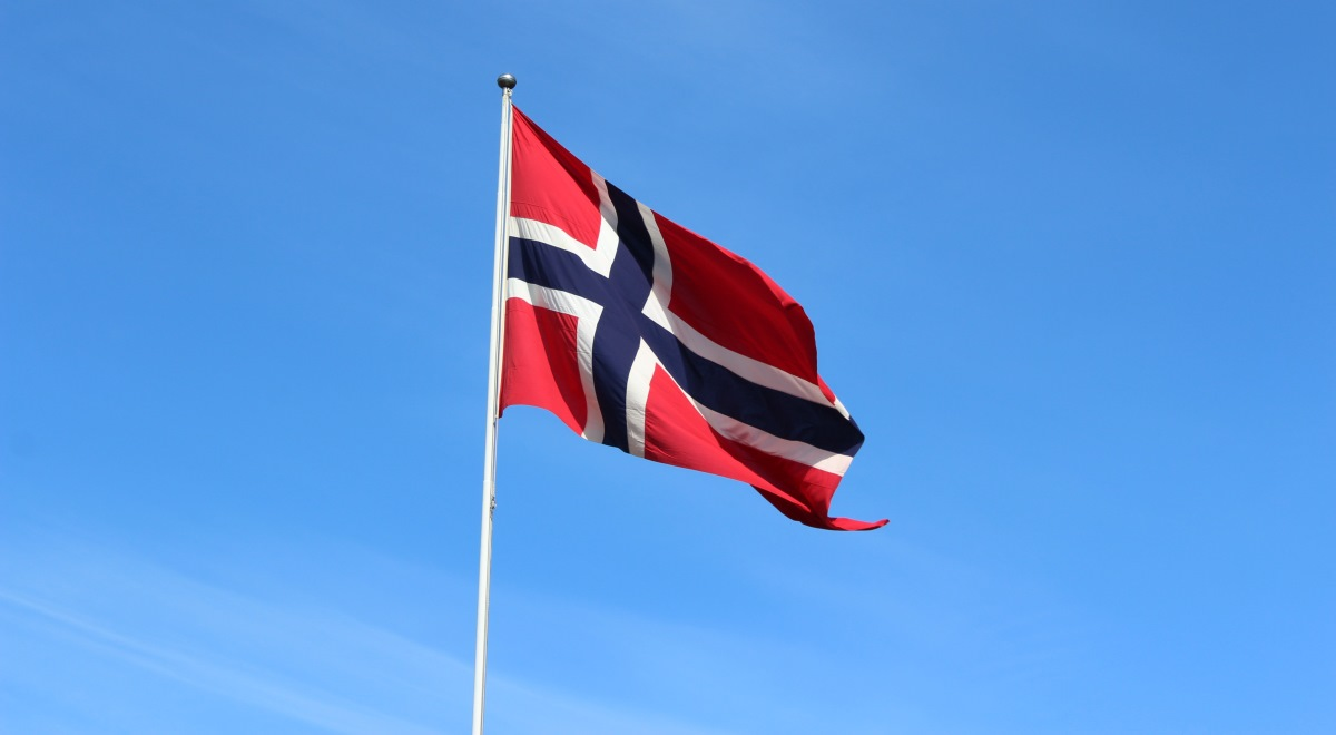 9e8081a2a32132 Matka z 12-letnim synem zatrzymani w Niemczech. Uciekali z Norwegii ...