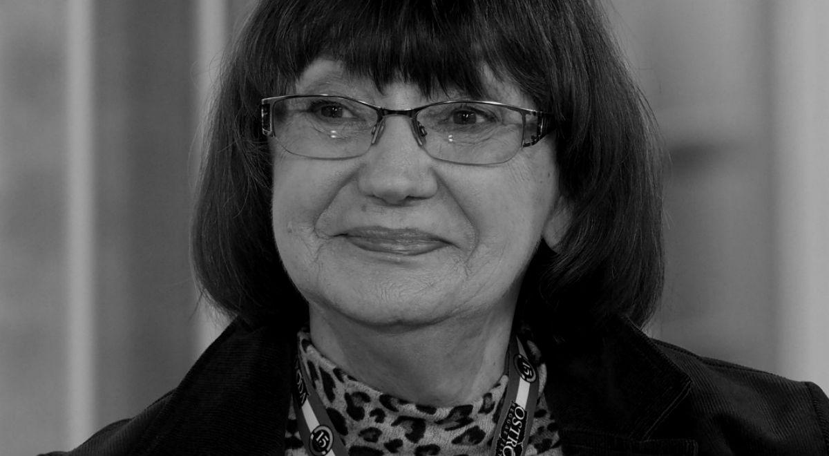 Zmarła wokalistka Alibabek. Wanda Narkiewicz-Jodko chorowała na ...