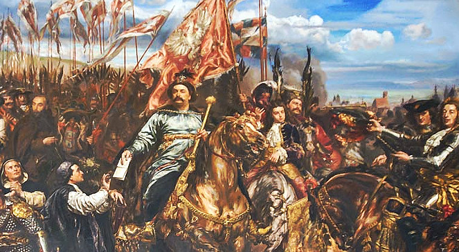 sobieski muslim My favourite european fighters against islam: jan sobieski ferdinand and isabel charles martel pelayo charlemagne ivan the terrible tsar alexander ii.