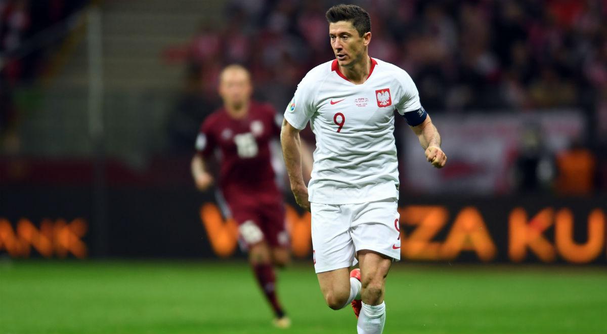 4053c621a El. ME 2020: znamy skład reprezentacji Polski na mecze z Macedonią Północną  i Izraelem - Wiadomości - polskieradio24.pl