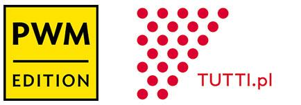 Logotypy PWN i TUTTI.pl