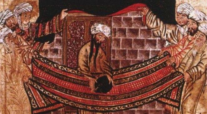 Z Mekki Do Medyny Jak Mahomet Budowa Islam Historia
