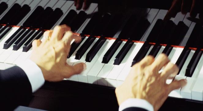 paweł wakarecy fortepian
