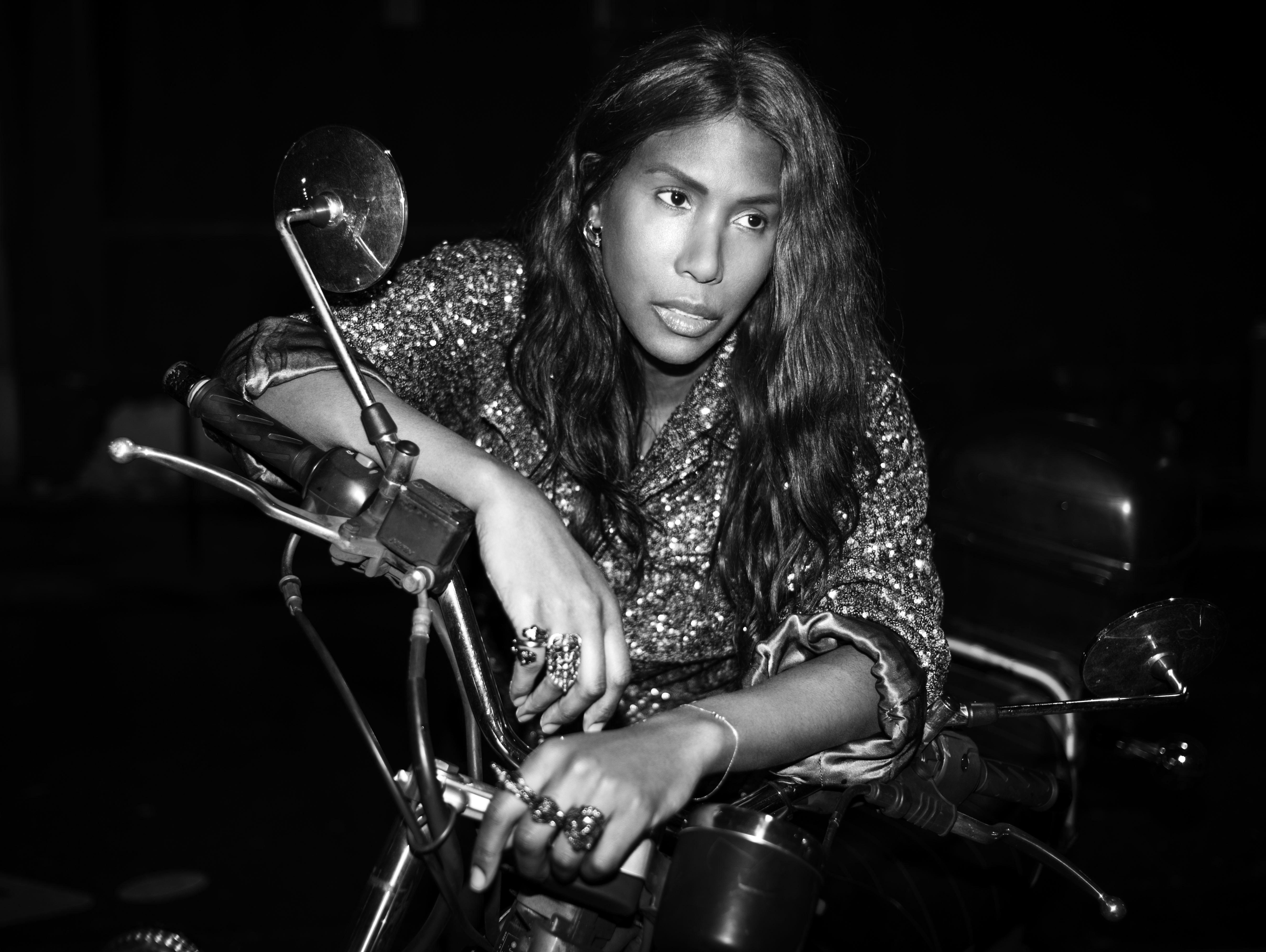 Honey Dijon (mat. prasowe)