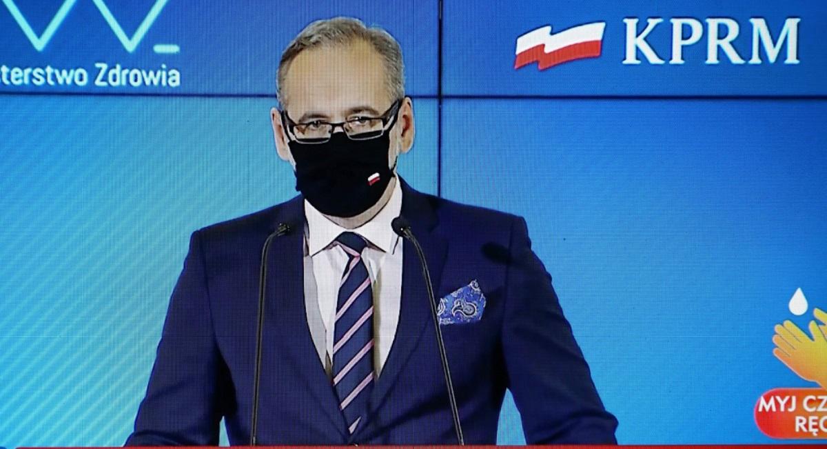С 28 декабря по 17 января в Польше будет введён национальный карантин