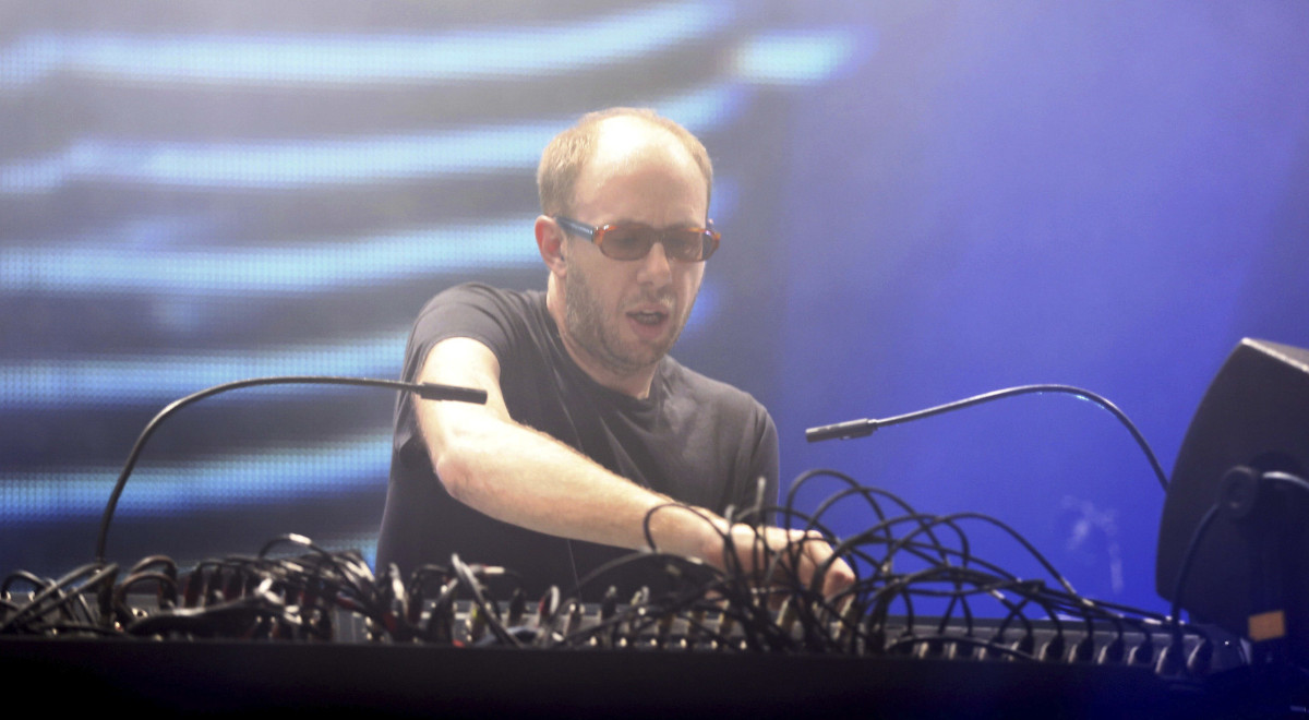 Tom Rowlands (The Chemical Brothers)