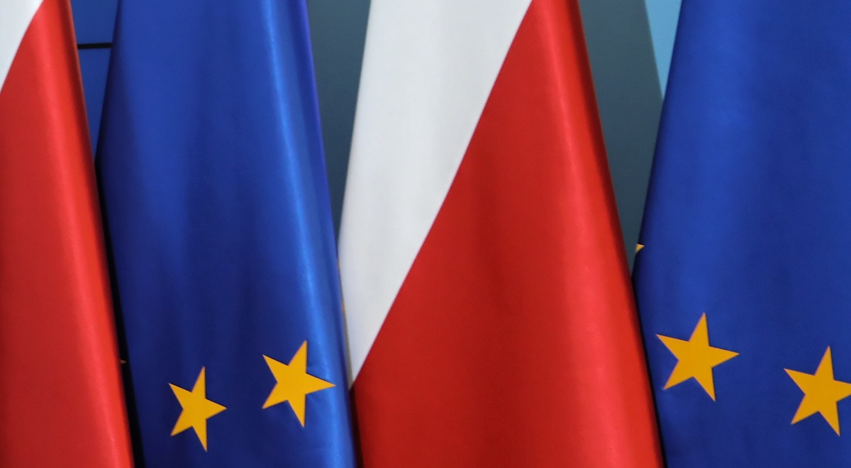 Poland has been a member of the European Union since May 1, 2004.