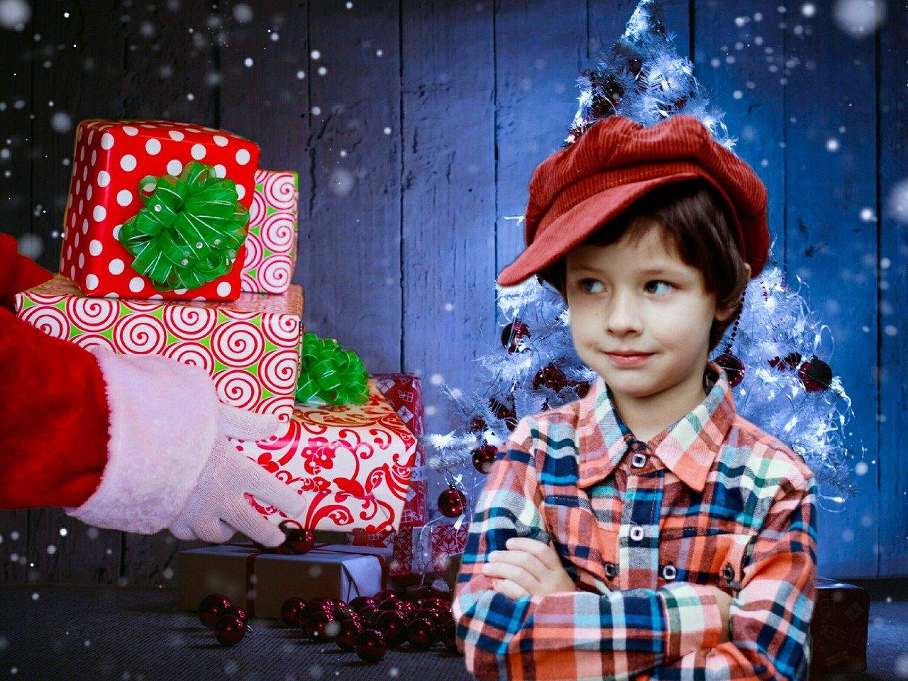 6 декабря в Польше отмечаются «миколайки» в честь праздника Святого Николая