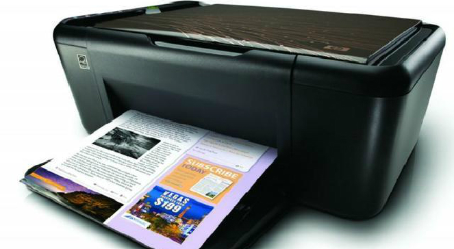 Deskjet Ink Advantage