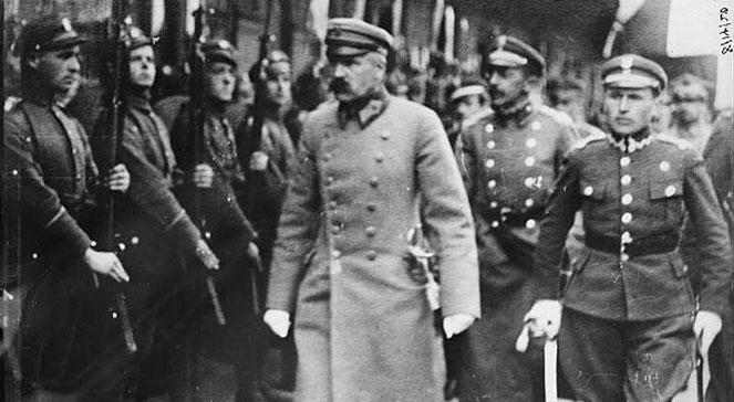 Wolność po 123 latach - Historia - polskieradio.pl