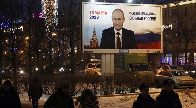 Rosja Kwestie Socjalne Głównym Tematem Kampanii Wyborczej