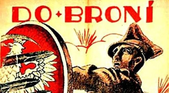 Cud Nad Wisłą Czyli Bitwa Warszawska Historia