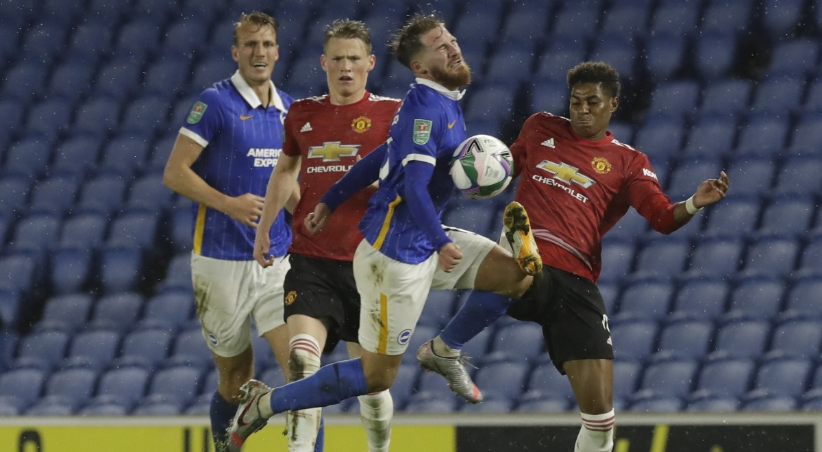 Puchar Anglii: Manchester United i Manchester City w ćwierćfinale
