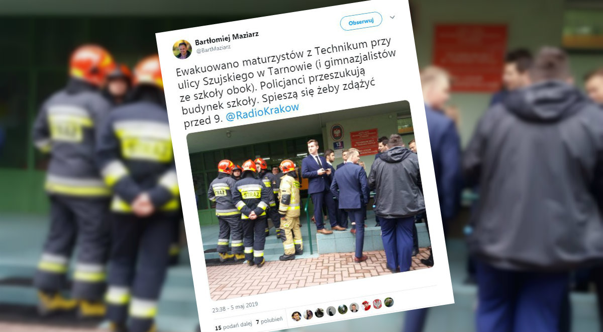 Twitter Tarnów matura alarm bombowy ok 1200.jpg