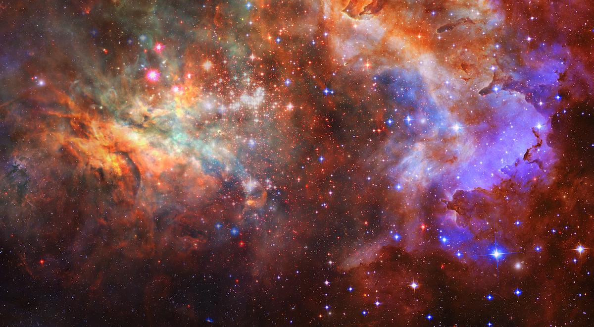 kosmos 1200