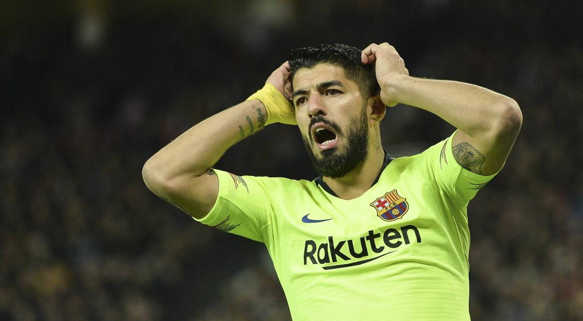 5d8a28fe5 Liga Mistrzów: FC Barcelona blisko awansu. Juventus nie chce popełnić błędu  Realu - Wiadomości - polskieradio24.pl