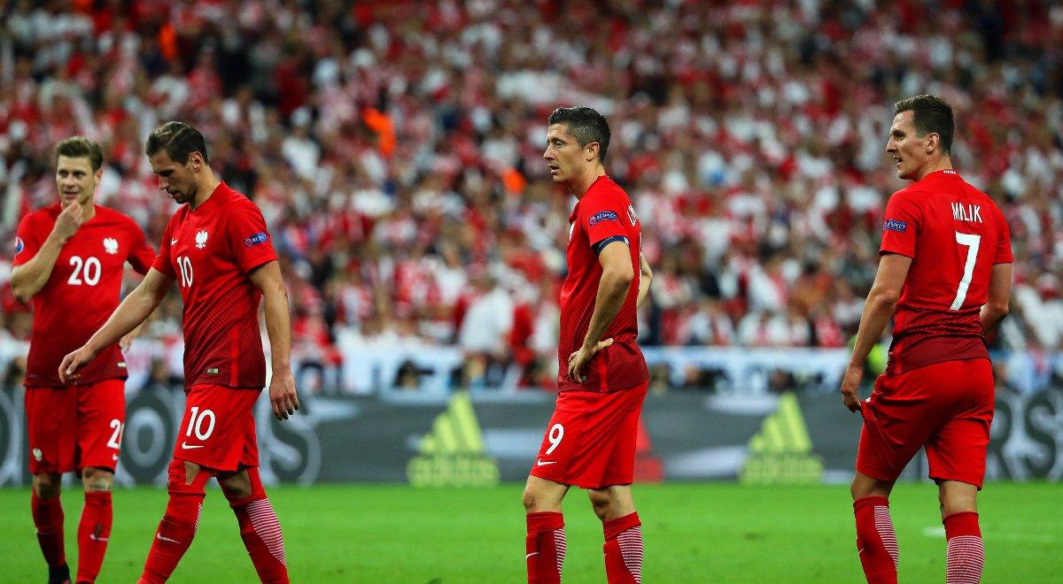 fd2621d3d Euro 2016: Ukraina - Polska. Szansa dla zmienników, ale cel bez zmian.  Będzie wygrana? (na żywo)
