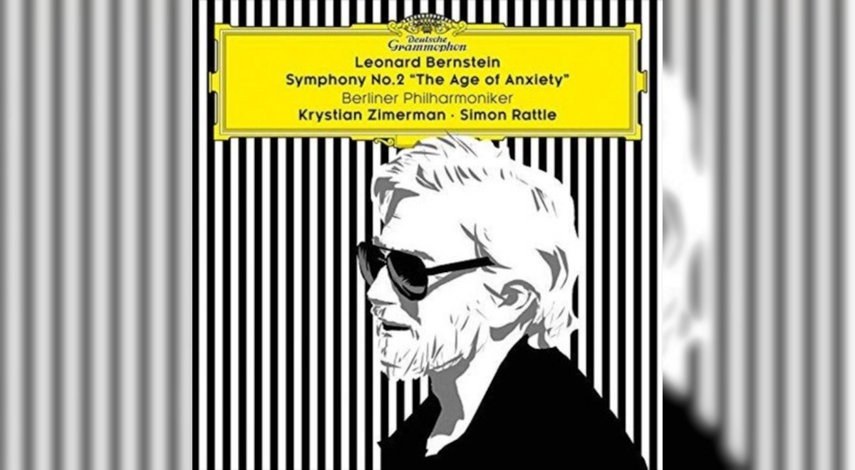 The Age of Anxiety,  Krystian Zimerman