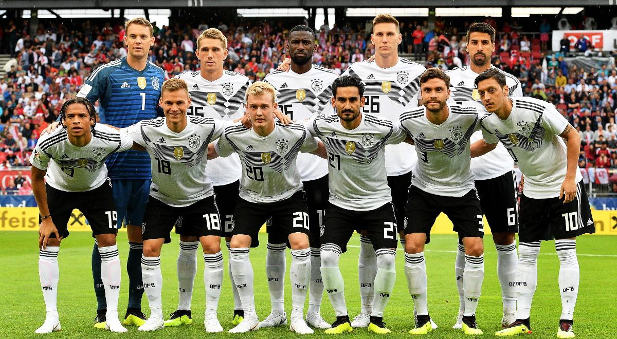 991f91787 Rosja 2018: znamy skład obrońców tytułu. Niemcy pożegnali się z czterema  piłkarzami - Rosja 2018 - polskieradio24.pl