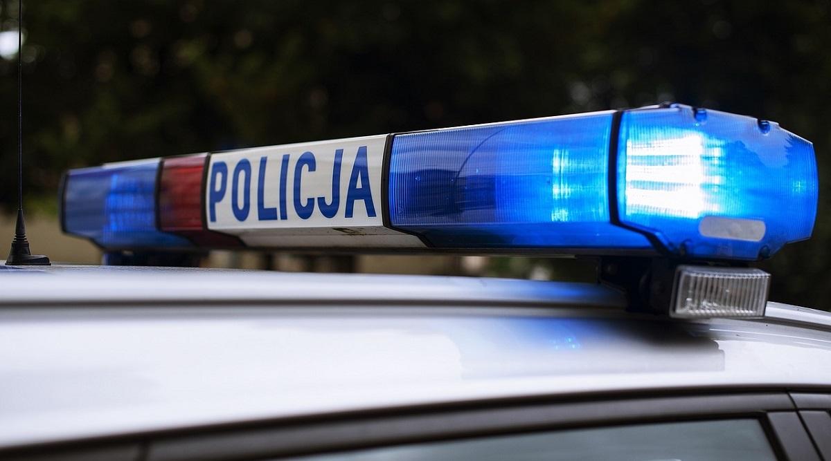 В Варшаве задержан мужчина, который хотел подорвать полицейский участок