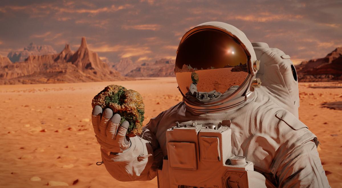 mars kolonizacja astronauta Shutterstock 1200.jpg