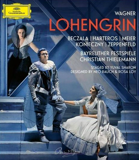 "The Grammy-nominated Deutsche Grammophon recording of a production of Richard Wagner's opera ""Lohengrin"" features Polish tenor Piotr Beczała and baritone Tomasz Konieczny."
