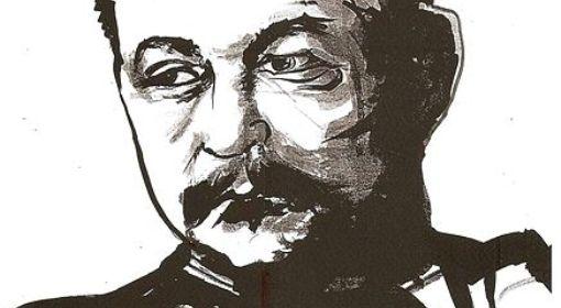 Poeta turpistyczny - Kultura - polskieradio pl
