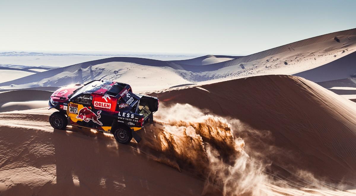 Dakar 2021 Przygoński 1200F (3).jpg