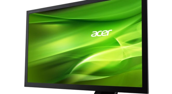 Monitory Acer S6